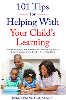 101 Tips For Helping With Your Child's Learning