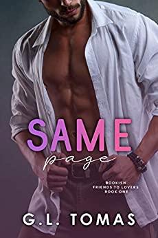 Same Page by G.L. Tomas