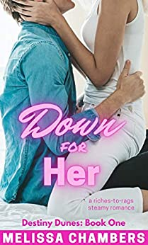 Down for Her by Melissa Chambers
