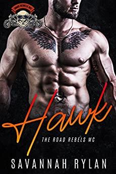 Hawk by Savannah Rylan