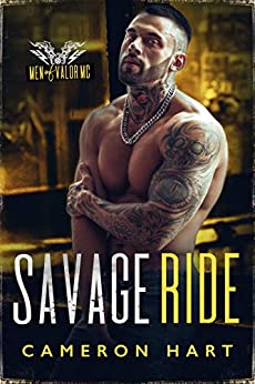 Savage Ride by Cameron Hart