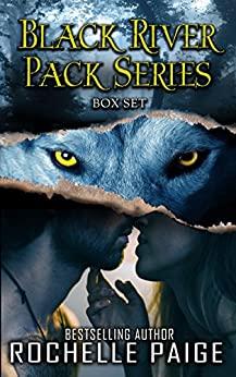 Black River Pack Series (Boxed Set)
