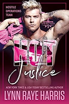 Hot Justice