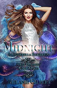 Midnight by Melanie Gilbert