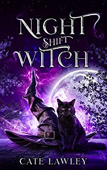 Night Shift Witch