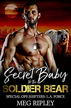 Secret Baby for the Soldier Bear