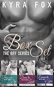 The BFF Series (Boxed Set)