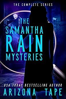 The Samantha Rain Mysteries