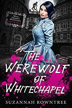 The Werewolf of Whitechapel