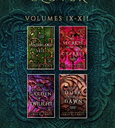 The House of Crimson & Clover (Boxed Set)