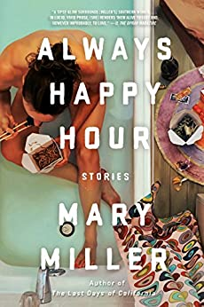 Always Happy Hour by Mary Miller