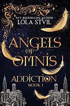 Angels of Omnis by Lola StVil
