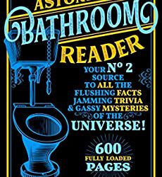 Astonishing Bathroom Reader