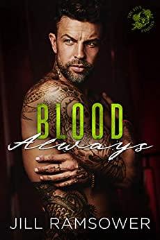 Blood Always by Jill Ramsower