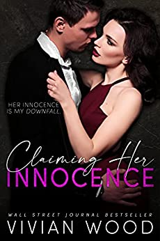 Claiming Her Innocence by Vivian Wood
