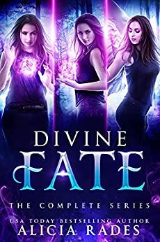 Divine Fate by Alicia Rades