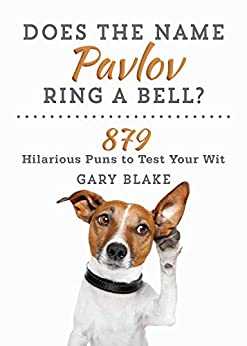 Does the Name Pavlov Ring a Bell? by Gary Blake