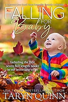 Falling for Baby by Taryn Quinn