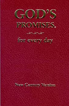 God's Promises for Every Day by Jack Countryman
