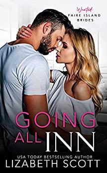 Going All Inn by Lizabeth Scott