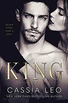 King by Cassia Leo