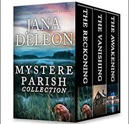 Mystere Parish Collection