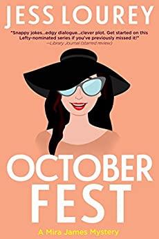 October Fest by Jess Lourey