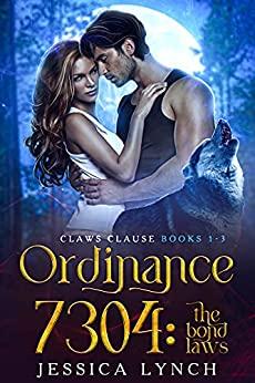 Ordinance 7304 by Jessica Lynch