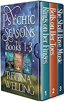 Psychic Seasons by ReGina Welling