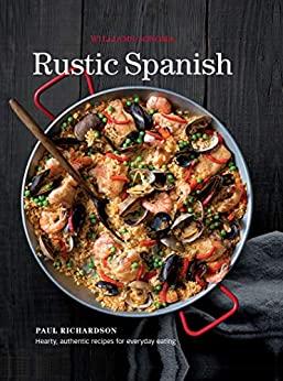 Rustic Spanish by Paul Richardson