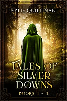 Tales of Silver Downs by Kylie Quillinan