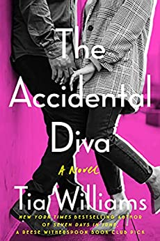 The Accidental Diva by Tia Williams
