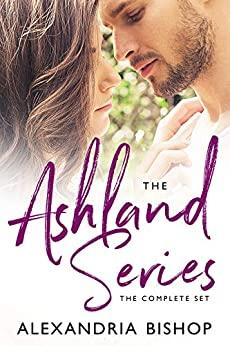 The Ashland Series by Alexandria Bishop