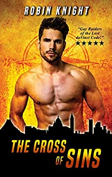 The Cross of Sins by Robin Knight
