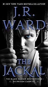 The Jackal by J. R. Ward