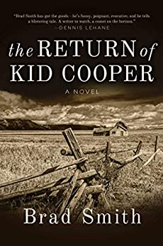 The Return of Kid Cooper by Brad Smith