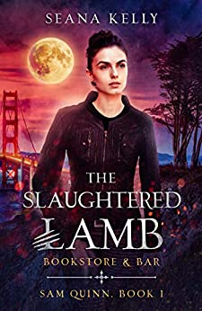 The Slaughtered Lamb Bookstore & Bar by Seana Kelly
