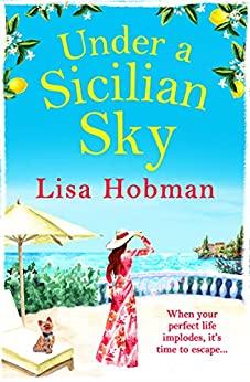 Under a Sicilian Sky by Lisa Hobman