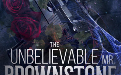 The Unbelievable Mr. Brownstone (Books 1-6)
