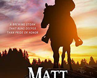 Matt Bannister (Books 1-9)