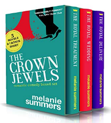 The Crown Jewels (Boxed Set)