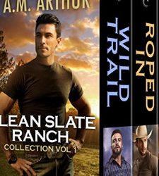 Clean Slate Ranch (Boxed Set)