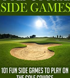 Golf Course Side Games