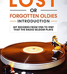 Lost or Forgotten Oldies