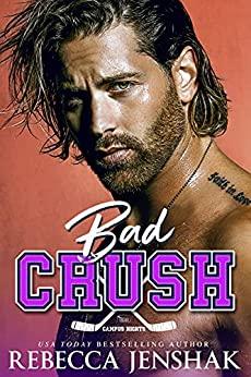 Bad Crush by Rebecca Jenshak