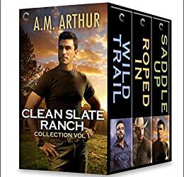 Clean Slate Ranch Collection
