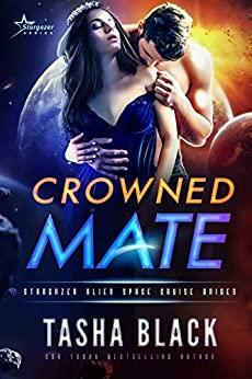 Crowned Mate by Tasha Black