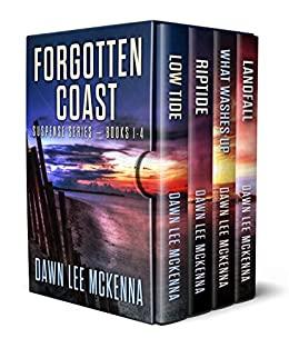 Forgotten Coast by Dawn Lee McKenna