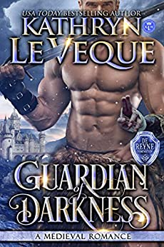 Guardian of Darkness by Kathryn Le Veque