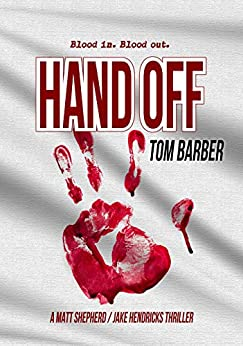 Hand Off by Tom Barber